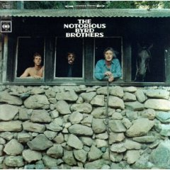 The Notorious Byrd Brothers - the Byrds - 1968